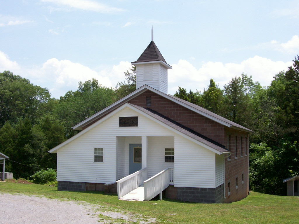 Wolfenbarger_Chapel